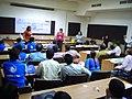 Science Career Ladder Workshop - Indo-US Exchange Programme - Science City - Kolkata 2008-09-17 01414.JPG
