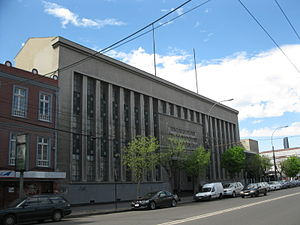 Scuola Italiana Arturo Dell' Oro - Scuola Italiana Arturo Dell' Oro Valparaíso campus
