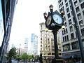 Seattle - Carroll's clock 04.jpg