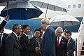 Secretary Kerry Arrives in Kuala Lumpur, Malaysia (10190014446).jpg