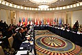 Secretary Kerry Participates in an Libya Ministerial Meeting (29818761796).jpg