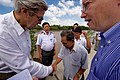 Secretary Kerry Takes Boat Trip Up the Bay Hap River (31494445683).jpg