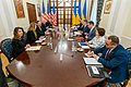 Secretary Pompeo Meets With Ukrainian Foreign Minister Prystaiko (49470242581).jpg