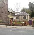 Seedtime ^ Harvest Church, Pontypool - geograph.org.uk - 2251566.jpg