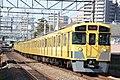 Seibu 2083 Seibu Ikebukuro Line 20121026.jpg