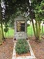 Senec (Rakovník District), pomník.jpg