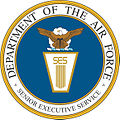 Senior Executive Service, Department of the Air Force.jpg