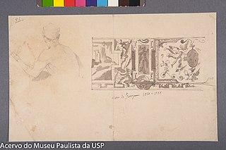 Marco da Faenza 1520 + 1588