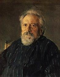 Nikolaj Leskov
