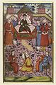 Shah Namah, the Persian Epic of the Kings Wellcome L0035166.jpg