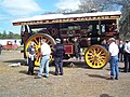 Shane's Castle Annual Steam Traction Rally (10) - geograph.org.uk - 1709507.jpg