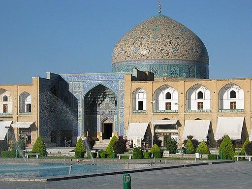 Sheikh Lotfallah Esfahan