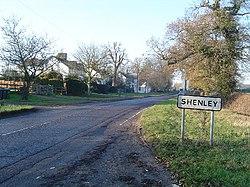 Shenley, London Road - geograph.org.uk - 89402.jpg