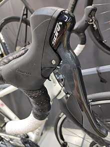 New Shimano Dura-Ace DI2 ST-7970 Rear Road Bicycle Brake Lever// Shifter
