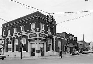 Mount Union, Pennsylvania Borough in Pennsylvania, United States
