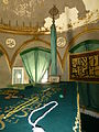 Shrine of Murat Reis interior (2).JPG