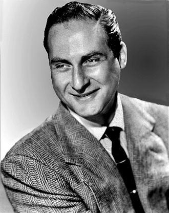 Sid Caesar - Caesar in 1961