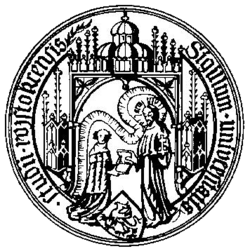 Siegel Universität Rostock 1419.png