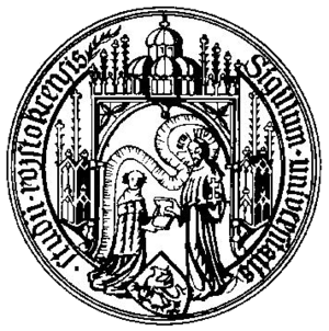 University of Rostock - Seal of the University of Rostock