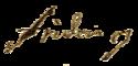 Assinatura de Frederico II