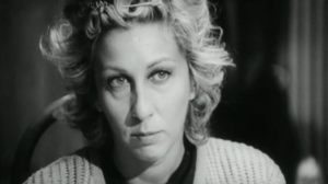 Nora Ricci - Ricci in The Birds, the Bees and the Italians (1966)
