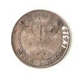 Silvermedalj, ca 1700 - Skoklosters slott - 109564.tif