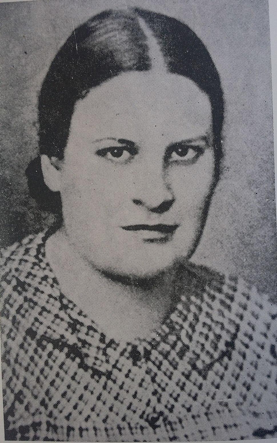 Silvira Tomasini
