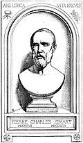 Pierre-Charles Simart