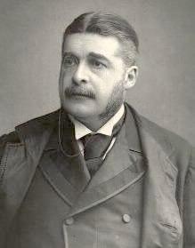 Sir Arthur Seymour Sullivan