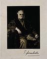 Sir Thomas Spencer Wells. Photogravure after R. Lehmann. Wellcome V0006211.jpg