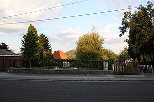 Marc Dutroux - Image: Site du maison de Marc Dutroux Rue Daubresse 63, Jumet