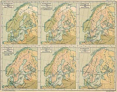 Nordens Historia Wikipedia