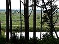 Skats no Babītes pilskalna 2008-09-05.jpg