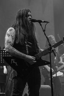 Ivar Bjørnson Norwegian musician