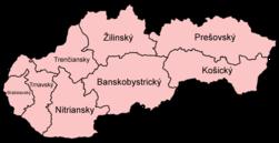Slovakia regions slovakian.png