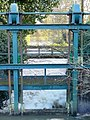 Sluice Gate, Bower's Lock - geograph.org.uk - 288830.jpg
