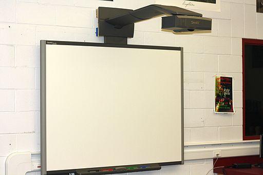 Smartboard 2010