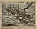 Smelting and refining plant, The Omaha and Grant Smelting Company, Omaha, Nebraska LCCN2003677698.jpg