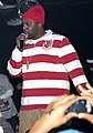 Smoke DZA performing at Smoker's Club Tour in 2010.jpg