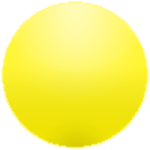 1959 News of the World Snooker Plus Tournament - Image: Snooker ball yellow