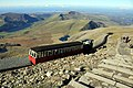 Snowdon Mountain Railway - geograph.org.uk - 1543275.jpg
