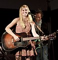 Sofia Talvik Acoustic Music San Diego CA March 2010.jpg
