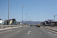 Sofia ring highway south part 20090405 004.JPG