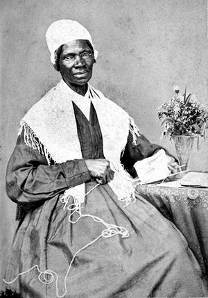 Sojourner Truth - Sojourner Truth