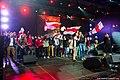 Solidarni z Białorusią 2014 Warszawa 12.jpg