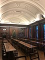 Somerville College Oxford, Hall from High Table.jpg