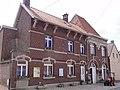Sommaing (Nord, Fr) mairie.JPG