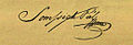 Somssich Pál signature.jpg
