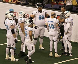 2017 Philadelphia Soul season - The Soul on May 27