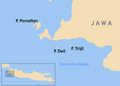 South Banten map.png